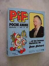 PIF poche n° 100