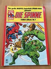 DIE SPINNE COMIC ALBUM No.1
