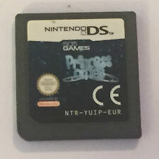 1 UK/EURO PAL NINTENDO DS NDS DSL DSi GIRLS GAME CARTRIDGE ONLY PRINCESS ON ICE
