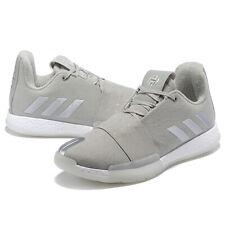 Adidas baloncesto harden vol.3 Boost zapatos zapatillas Trainers gris NUEVO