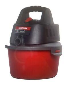 Craftsman 2.5 Gallon Corded Wet/dry Vac