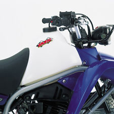 IMS Oversized 4.0 Gallon Fuel Gas Tank WHITE Yamaha Blaster 200