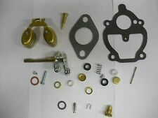 zenith carburetor kit & float ih farmall a a1 av b bn c super a c 100