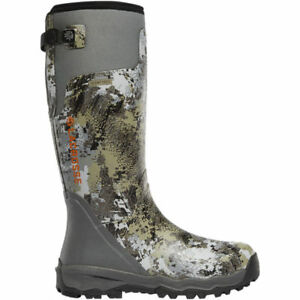 Lacrosse Gore Optifade Elevated II, Boots 376033 All sizes
