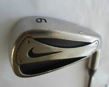 Nike Slingshot 6 IRON True Temper Speedstep Regular Steel Shaft / Slingshot Grip