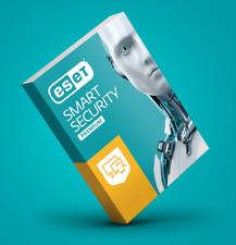 ESET NOD32 SMART INTERNET  SECURITY  PREMUIM  2020 ✅ 3 YEAR 1 PC Global KEY