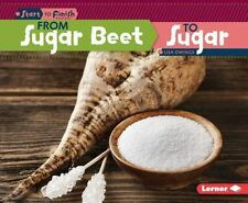 From Sugar Beet to Sugar (Start to Finish)-ExLibrary