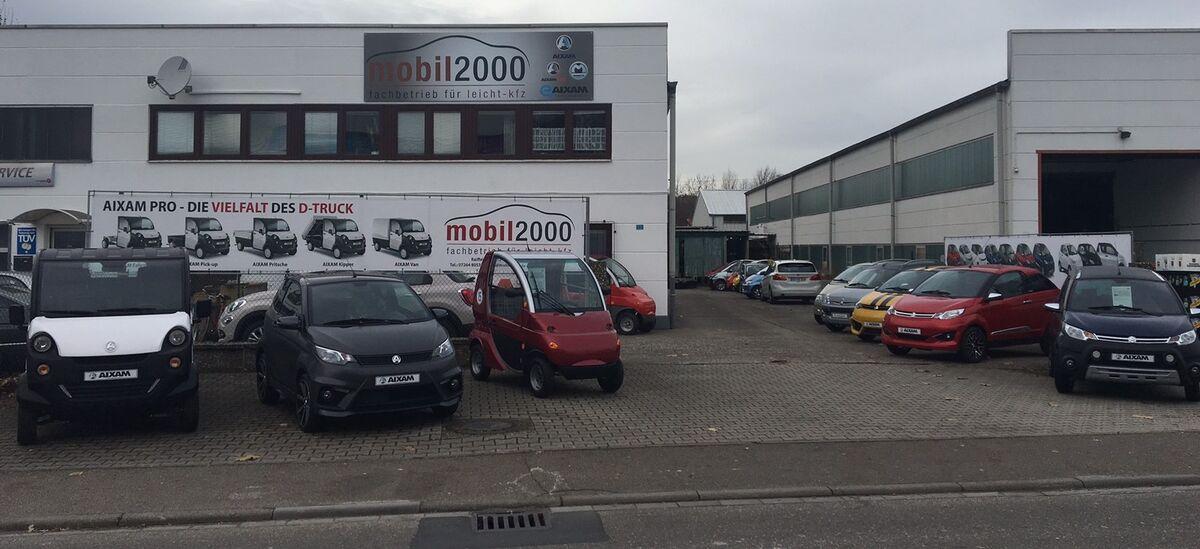 Mobil2000 GmbH