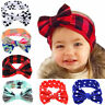 Accessories Cute Bow Headwear Baby Girl Toddler Flower Headband Hair Band  J0019