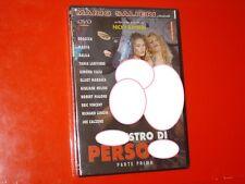 """DVD SEALED """"SEQUESTRO DI PERSONA PARTE PRIMA""""DALILA-SIMONA VALLI-DRAGIXA 100 MIN"""