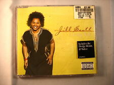 CD Single (B4) - Jill Scott - A long walk - 6710382