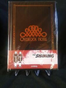 THE SHINING STEPHEN KING OVERLOOK HOTEL JOURNAL LOOT CRATE FRIGHT DOCTOR SLEEP