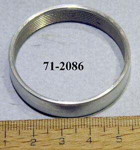 600 376 Amal aufschraubring 71-2086 82-4810 70-4576 threaded air filter adapter