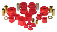 Prothane Total Kit - Red for 04-09 Subaru Outback/Legacy - 16-2004