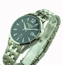 Roamer Swiss Made Men's Watch Automatic Swiss Matic 550660415550 New