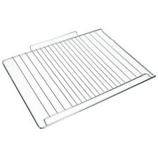 INDESIT Genuine Oven Cooker Grill Shelf (477mm x 363mm)