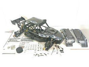 NEW: REDCAT RACING CHIMERA 1/5 SCALE GAS POWERED RC SAND RAIL ROLLER w/ BODY