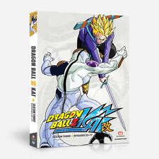 Dragon Ball Z Kai Season Three: Episodes 53-77 (DVD, 2012, 4-Disc Set)