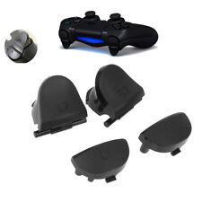 For Sony PS4 Controller Parts Replacement Trigger Button Set 4pcs L2 R2 L1 R1