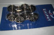Liliput G 999304 Metallachsen Speiche auch für LGB Piko