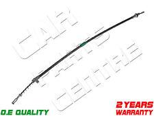 FOR CHRYSLER 300C 3.0 DT V6 2005- 1x BRAND NEW REAR LEFT RIGHT BRAKE CABLE LH RH