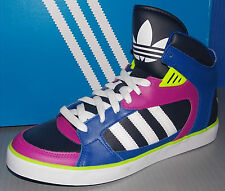 WOMENS ADIDAS AMBERLIGHT W in colors LEG INK / WHITE / VIVID PINK SIZE 9.5