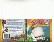 The Adventures of Moby Dick-1996-Animated-DVD