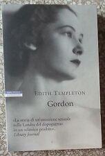 10689 Letteratura erotica - E. Templeton - Gordon - ed. neri pozza 2003