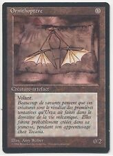 *MRM* FRENCH Ornithopter (Ornithoptère ) Ex MTG FBB
