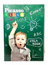 PIASSO TILES Idea Book 90+ Structure Ideas For Magnetic Building Tiles