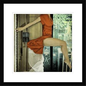 Wall Art Framed Crescendo by Ambra Premium Giclee Art Print