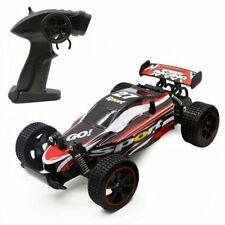 Remote Control High Speed Fast Racing 1 20 Radio RC RTR Truck Car Buggy Toy 25km Red