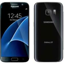 Samsung Galaxy S7 G930A 32GB Unlocked AT&T T-Mobile GSM 4G LTE Smartphone Black