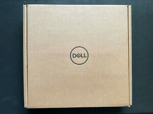 Dell WD19 130W Docking Station, New in Box - Factory Sealed