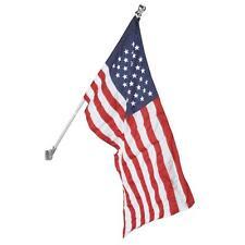 Valley Forge Spinner Pole Flag Kit