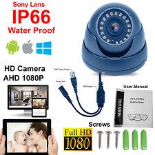 DOME CCTV CAMERA 5MP 4 IN1 TVI AHD CVI FULL HD SONY SENSOR OUTDOOR NIGHT VISION