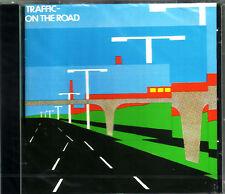 CD (NEU!) . TRAFFIC - On the Road (live Glad/Freedom Rider Uninspired mkmbh
