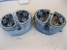 BMW Airhead R60 /6 /7 Cylinder Heads - Right and Left