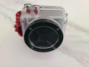 Intova Sport HD II Waterproof Action Camera