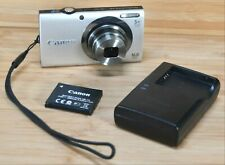 Canon Powershot A2300 HD Digital Camera 16.0 MP Grey PC1732