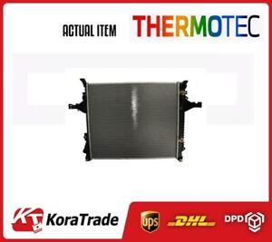 ENGINE COOLING WATER RADIATOR D7V004TT THERMOTEC I