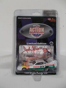Action 1/64 1994 NHRA Championship Castrol Funny Car John Force