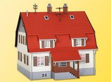 Kibri 38162 - Kit di Costruzione H0 - Casa abitazione con balcone - NUOVO in OVP