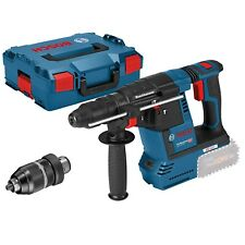 Bosch Akku-Bohrhammer GBH 18V-26 F Professional Solo in L-Boxx - 0611910001