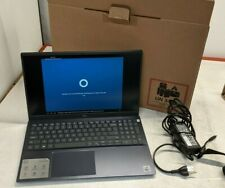 "Dell Inspiron 15 5501 Laptop 15.6"" FHD Intel Core i5 10th Gen 12GB RAM 512GB SSD"
