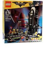 Lego BATMAN #70923 The Bat-Space Shuttle Building Toy Set