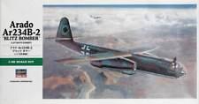 1/48 Hasegawa Arado Ar 234B-2