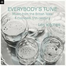 Les Witches - Everybodys Tune [CD]