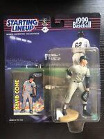 Starting Lineup 1999 David Cone MLB New York Yankees