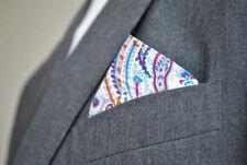 Accessoires cravates multicolore pour homme